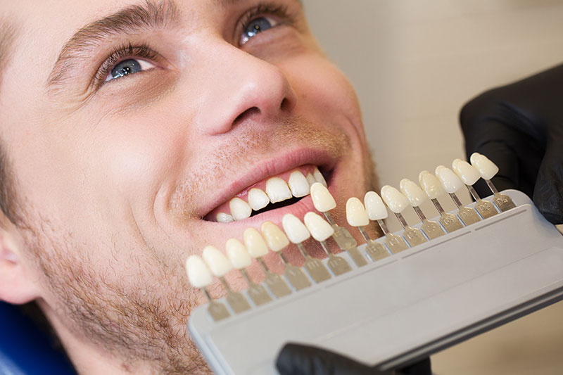 Cosmetic Dentristry