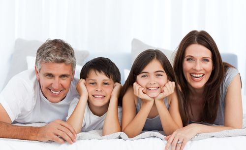 Dental Cleanings Family