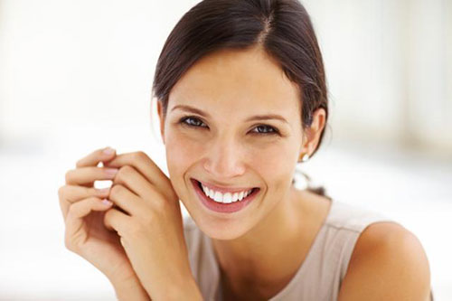Smile Makeover Candidate