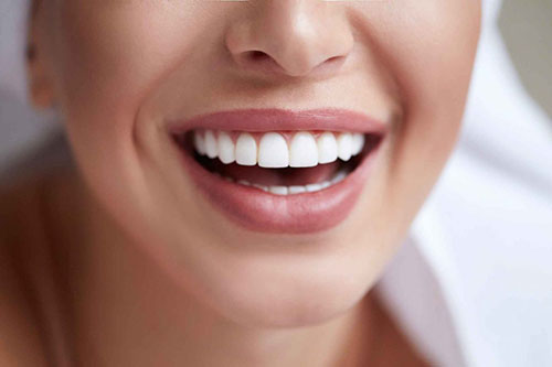 Tooth Extraction Smile Restoration